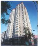 华陆公司华苑大厦13号住宅楼工程