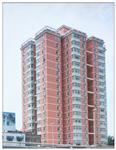 庆安45号高层住宅楼