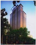 西安筑路机械厂3号住宅楼