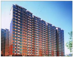 融发沁园西区20、21号住宅楼工程