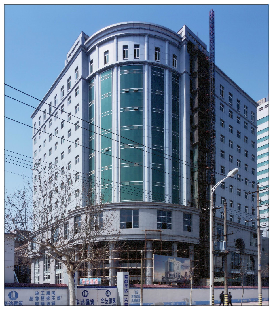 咸阳房地产交易中心大厦万博max电脑网页版登录入口