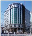 咸阳房地产交易中心大厦工程