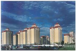 枫叶新新家园3、4号楼工程
