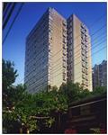 西安市团结东路时代家园1号楼工程