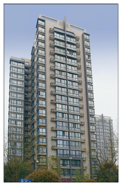 咸阳西北二棉集团F、G座商住楼万博max电脑网页版登录入口