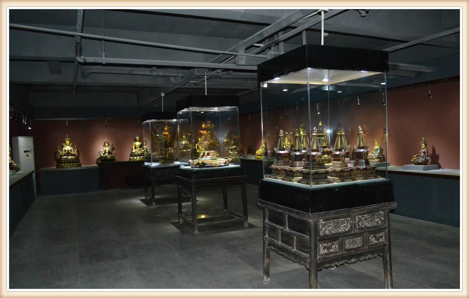 博物馆一角4
