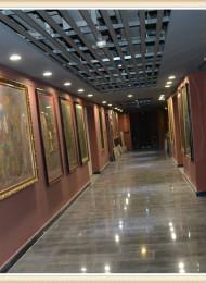 博物馆一角1