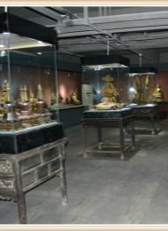 博物馆一角3